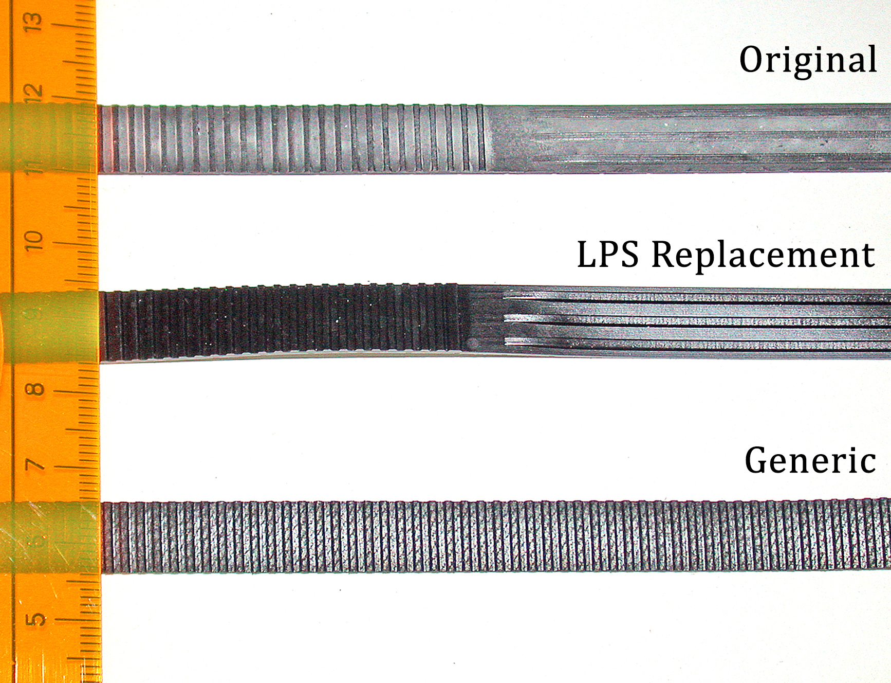 Belts Compared (2)